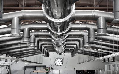 Votre entretien ventilation Metz
