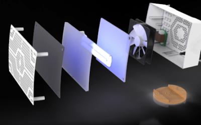 TECHNORAM développe son catalogue de compétences et de produits