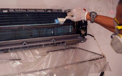 Votre spécialiste du nettoyage climatisation Strasbourg